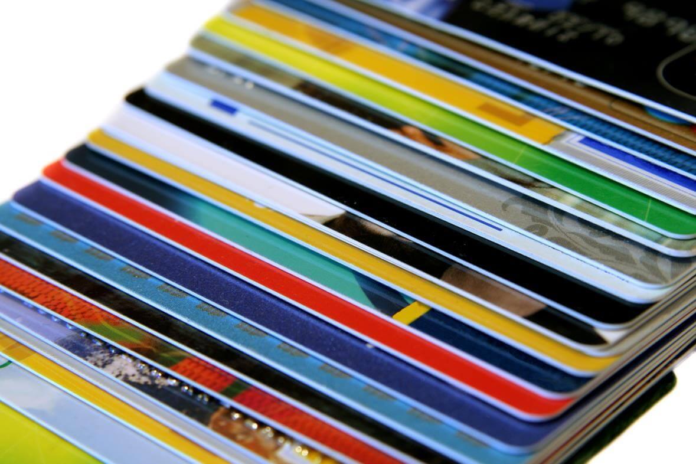 Flere kredittkort