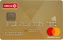Circle K kredittkort