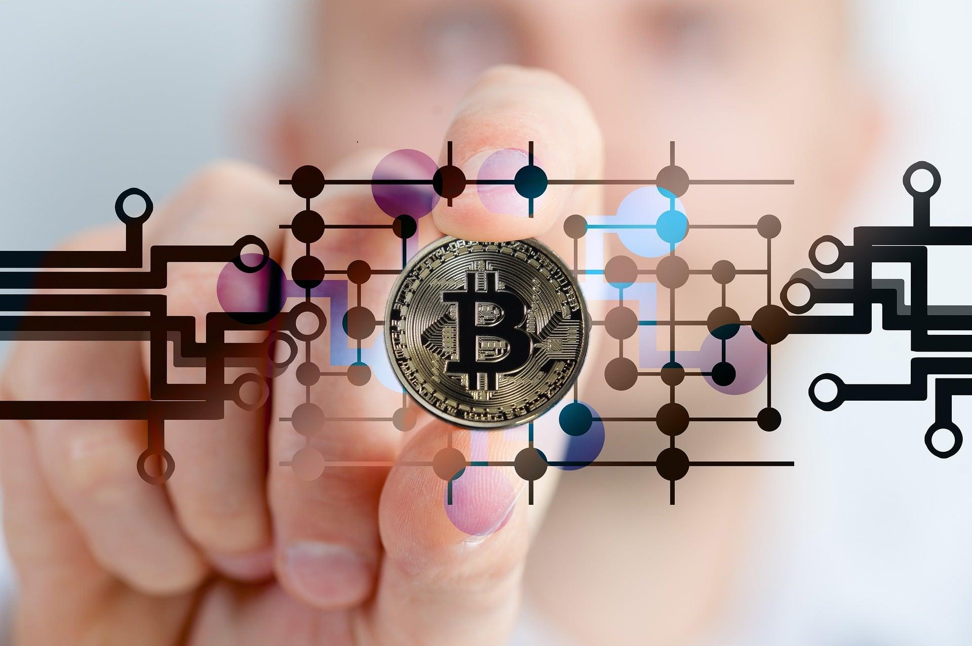 Bitcoin som investering