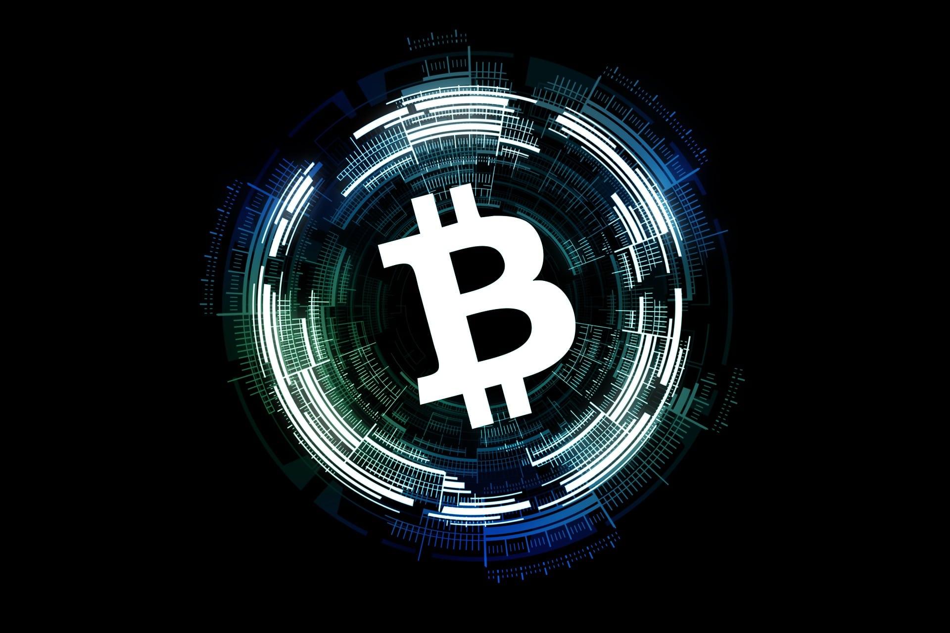 Investere i bitcoin?