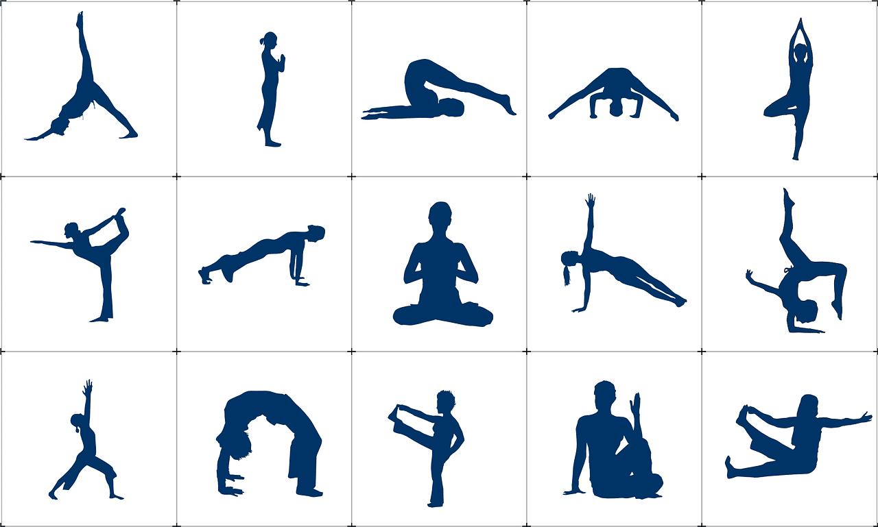 Yogateknikker